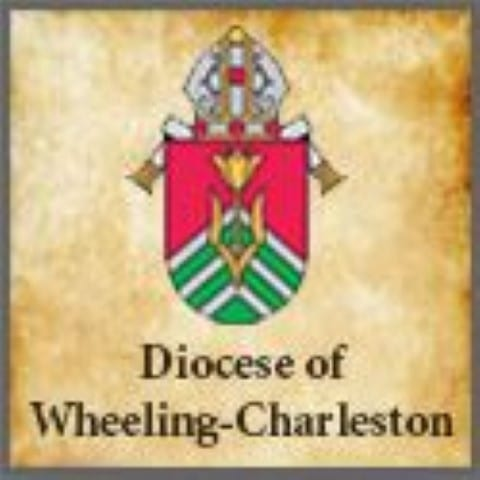 Diocese of wheeling charleston