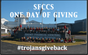 One Day of Giving