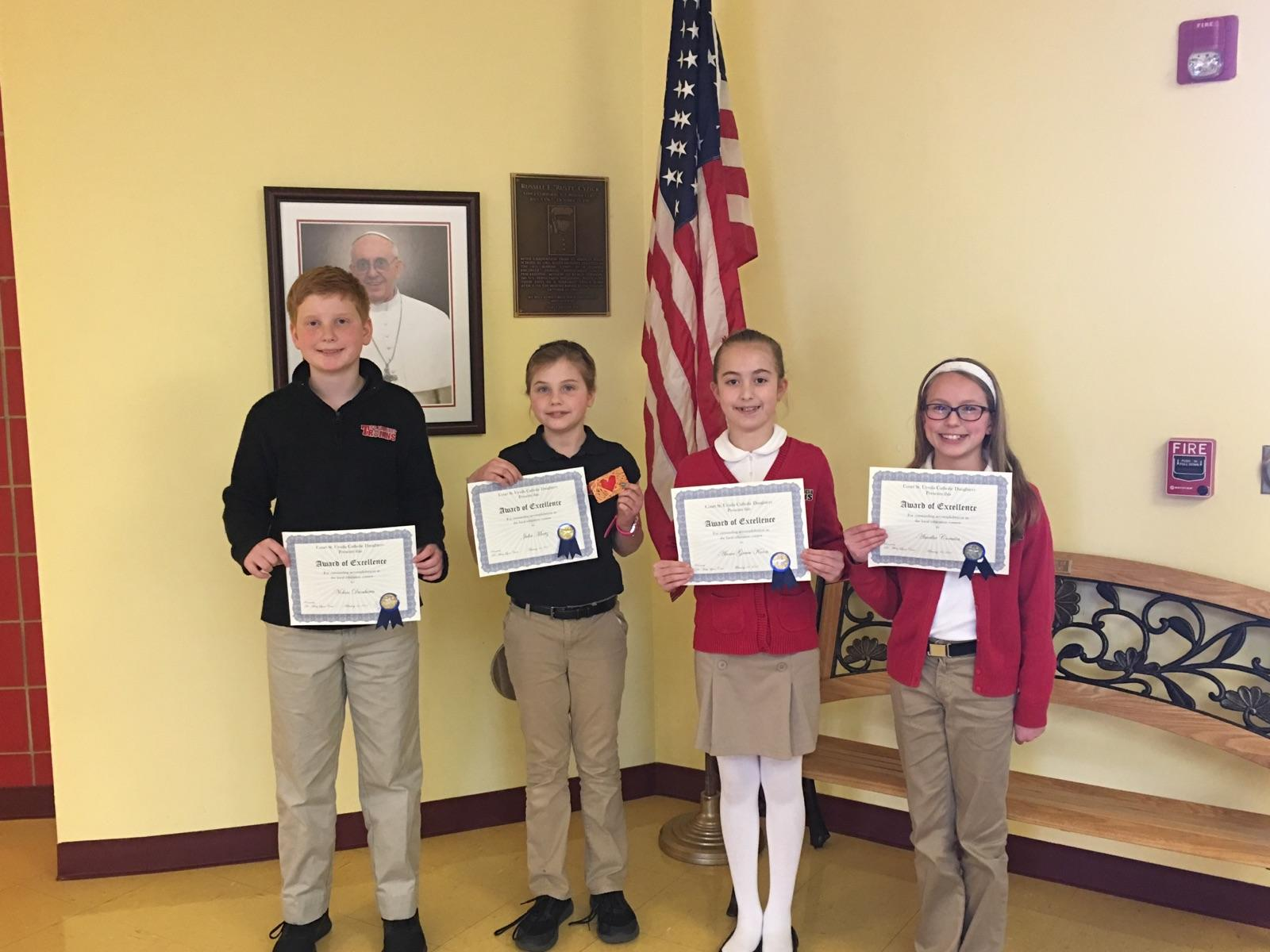 mcdonalds essay contest Congratulations to our winners thanks to everyone who participated in the regions riding forward scholarship essay contest from more than 4,480 entries, 25 winners were selected from across regions' banking areas.