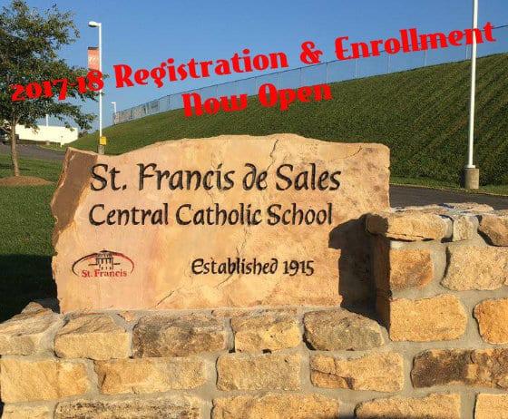 National Catholic Schools Week